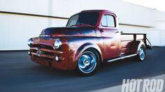 '52 Dodge Truck