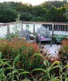 Garden Bliss - Austin Home Magazine - Spring 2013 - Austin, TX