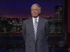 Letterman's nastiest feuds: 8 celebrities who tangled with Dave's sharp tongue and long memory - Salon.com