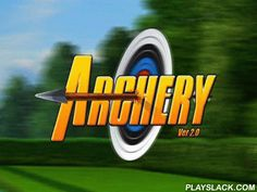 3D Archery 2  Android Game - playslack.com , 3D Archery 2. Let s strive to shoot a bow, the most exact and astonishing armament. To have enough arrows knocked  the targets neatly and accurately and get scores. The work becomes more strenuous with developments: a zigzag appears and the targets start moving.