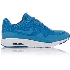 best service 18e9d f68b6 Nike Women s Air Max 1 Ultra Moire Sneakers (165 CAD) ❤ liked on Polyvore