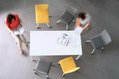 Krzesło konferencyjne ORTE 3DH #elzap #meblebiurowe #meble #furniture #poland #warsaw #krakow #katowice #office #design #officedesign #officefurniture #chairs #conference #table #conversation  www.elzap.eu www.krzesla.krakow.pl www.meble-metalowe.com