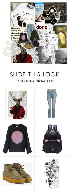 """""""Sticks and stones"""" by peeweevaaz ❤ liked on Polyvore featuring FabFunky, Topshop, Dries Van Noten, STELLA McCARTNEY, Polaroid, Pennyblack, outfit, artset, polyvoreeditorial and artexpression"""