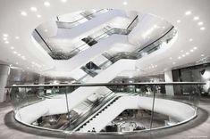 Gerngross! shopping center