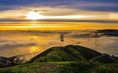San Francisco magic