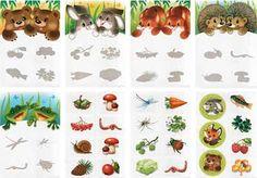 Картинки по запросу Тест на мышление детей 5-6 лет Последовательные картинки