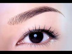 Tatooed Eyebrows -  MLF Reaction