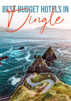 best cheap hotels in dingle #Ireland #Kerry #Dingle Ireland Travel Guide, Travel Tips For Europe, Travel Destinations, Travel Uk, Travel Abroad, Travel Goals, Budget Travel, Budget Hotels, Cheap Hotels