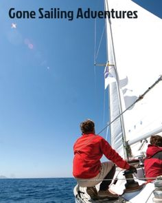 Check out this amazing deal: $55 for a 3.5 Hour Weekday Intro to Sailing Trip