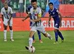 Atletico de Kolkata, Chennayin clash in ISL opener Perhaps there is no better way to kick-start a popular league than to pit two top teams against each other for the opening match and that is what will happen when defending champions Atletico de Kolkata face Chennaiyin FC in an Indian Super League (ISL) encounter here on Saturday.