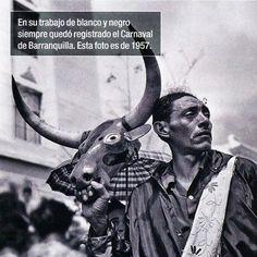El Carnaval de Barranquilla - Nereo Lopez Meza