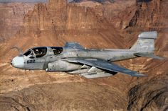 VAQ-130 EA-6B Prowler BuNo 163402