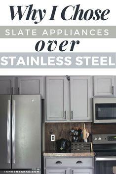 28 best slate appliances images kitchen dining decorating kitchen rh pinterest com