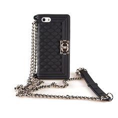 Kryt Chanel Boy pro iPhone 5/5 s#AllCases.cz #kryt #case #iphone #iphone5 #iphone5s