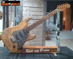 Fender Stratocaster custom made