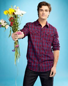 |Season 2| Beau Mirchoff as Matty