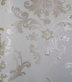 Wallpaper, grey