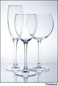 How to Serve Wine 101: Tips on choosing the right glasses. Expert advice on enjoying your bottles at their best.
