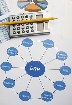 As more companys begin to store data in the cloud, however, ERP vendors are responding with cloud-based services to perform some functions of ERP -- particularly those relied upon by mobile users. For this reason, deployment of a new ERP system in-house can involve considerable business process reengineering, employee retraining and back-end information technology (IT) support for database integration, data analytics and ad hocreporting.  Source(S): http://sjaiNVentuRes.cOm/