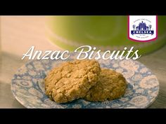 Anzac Biscuit Recipe | Chelsea Sugar