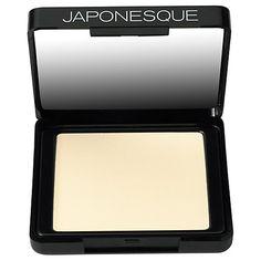 Buy JAPONESQUE® Velvet Touch Finishing Powder, S1 Online at johnlewis.com - amazing matte but dewy finish...x