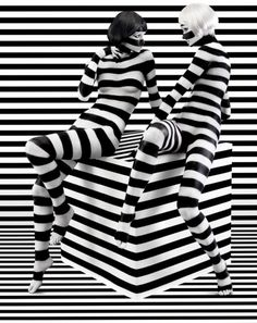 stripy  Performers