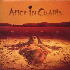 Alice In Chains - Dirt (Used), $18.00