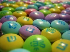 """""""Have a Colorful Easter Without Artificial Food Dye""""; includes links for dye-free candy and natural food coloring"""