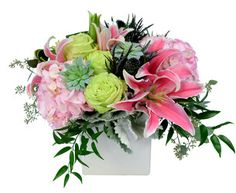 Fairy Garden from Mockingbird Florist in Dallas, TX
