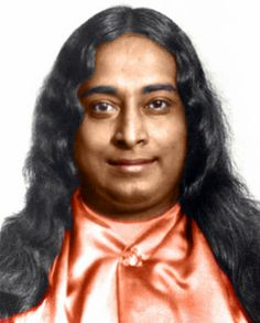 """Be happy, now!"" (by Paramhansa Yogananda).  #happiness #happy #yogananda #yoga"