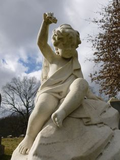 Forest Hills Cemetery, Chattanooga, Tennessee