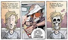 fear and loathing in las vegas graphic novel - Google Search