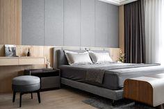 New pattern of leisure and multiple standards Room Interior Design, Apartment Interior, Kitchen Interior, Master Bedroom, Bedroom Decor, Loft, Suites, Modern House Design, Contemporary Interior