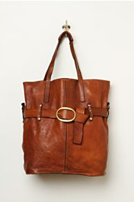 Ahh, this is so beautiful! Campomaggi Bellini Tote at Free People