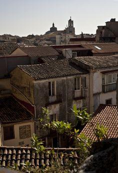 Catanzaro, Calabria