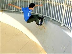 """Zach Wagner - LONG LOST CLIPS! #135 - http://DAILYSKATETUBE.COM/zach-wagner-long-lost-clips-135/ - Like, favorite, and Subscribe for more! Long Lost Clips! Ep#135 - Today's Long Lost Clip comes from 2008 and features Zach Wagner skating a variety of unique and hard to skate spots. Additional filming by Kenji Taira! Check out his channel """"aLuthier"""" For more amazing skate - #135, clips, long, lost, wagner, zach"""