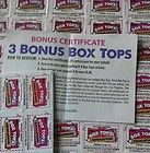 500 Box Tops for Education BTFE Unexpired Trimmed ready to go - http://oddauctions.net/box-tops-for-education/500-box-tops-for-education-btfe-unexpired-trimmed-ready-to-go/
