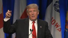 Full Speech: Donald Trump Speech to the National Guard Association in Ba...