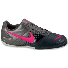 ee07997e2b0b Nike Nike5 Elastico (Metallic Dark Grey Cherry)
