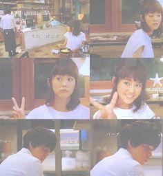 """ep.3 Mirei Kiritani x Kento Yamazaki, J drama """"Sukina hito ga iru koto (A girl & 3 sweethearts)"""", Jul/25/2016"""