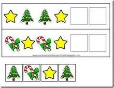 preschool christmas activities - Bing Images