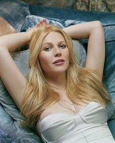 Gwyneth Paltrow #portrait #photography