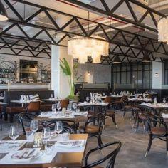 The MAINE Oyster Bar and Grill - Dubai restaurants