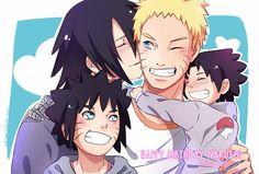 menma uzumaki and sasuke Naruto Shippuden Sasuke, Sasunaru, Anime Naruto, Sasuke Sakura, Naruto Y Sasuke Beso, Menma Uzumaki, Naruto Cute, Narusasu, Otaku Anime