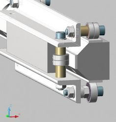 Linear Rails Ideas