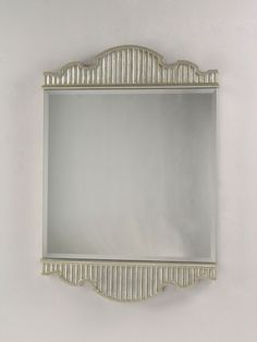 MIRROR, FONTAINE, 91X7,50X132H - Marco Polo - Antiques online -