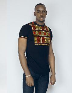 Ghana Fashion, African Print Fashion, Africa Fashion, Ethnic Fashion, Urban Fashion, African Shirts, African Wear, African Attire, African Dress