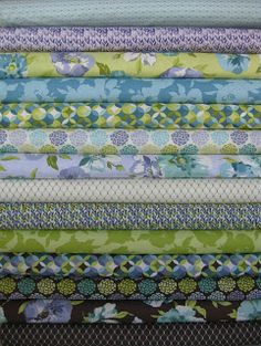 FabricWorm: Rosemarie Lavin Breeze collection from Windham Fabrics