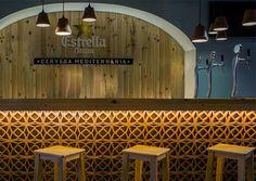 Interiorisme per cerveseria Ítaca Gràcia Barcelona / Interiorimo para cervecería Ítaca Gracia Barcelona