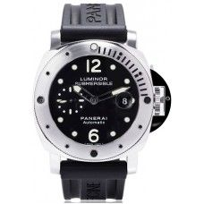 #Panerai #Luminor #Submersible #Acciaio 44mm Stainless Steel #PAM00024 at less price at luxurysouq in Duabi, UAE. For more info, click this link: http://luxurysouq.com/Panerai-Luminor-Submersible-Acciaio-Stainless-Steel-PAM00024